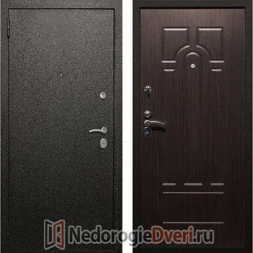 Входная дверь Rex Верона 6 Венге