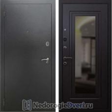 Входная дверь Rex 2А с зеркалом Венге