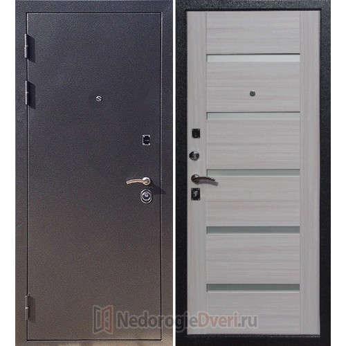 Входная металлическая дверь Art Lock 8N Сандал