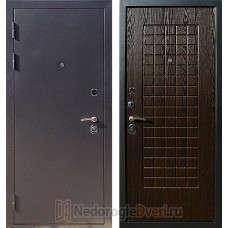 Входная металлическая дверь Ратибор Квадро 3K