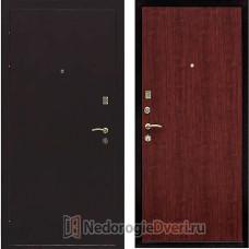 Входная металлическая дверь Ратибор Практик Итальянский Орех