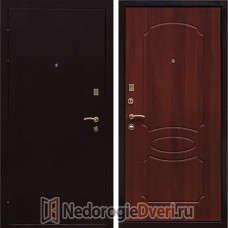 Входная металлическая дверь Ратибор Модерн (Россия)