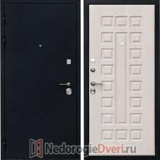 Входная металлическая дверь Ратибор Рим 3К ТРИ КОНТУРА УПЛОТНЕНИЯ