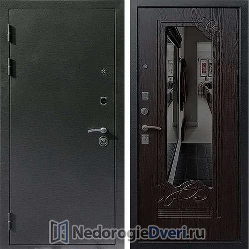 Входная дверь Ратибор Милан Венге