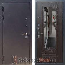 Входная металлическая дверь Ратибор Милан Венге