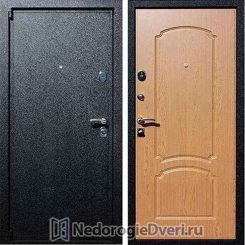 Входная дверь Rex 3 Дуб