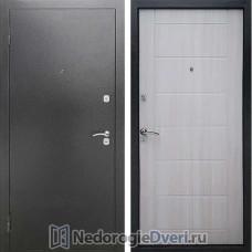 Входная дверь Rex Сити Сандал Белый