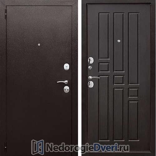 Входная дверь Стоп GRD 8 Венге