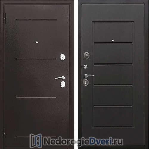 Входная дверь Стоп GRD 75 Венге