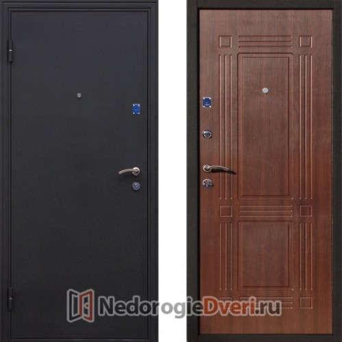 Входная металлическая дверь Геркон Ампир Венге