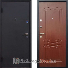 Входная металлическая дверь Стоп Классика Итальянский Орех