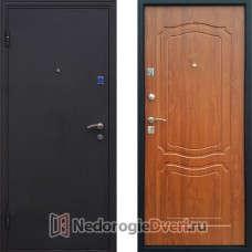 Входная металлическая дверь Стоп Классика Дуб Золотистый