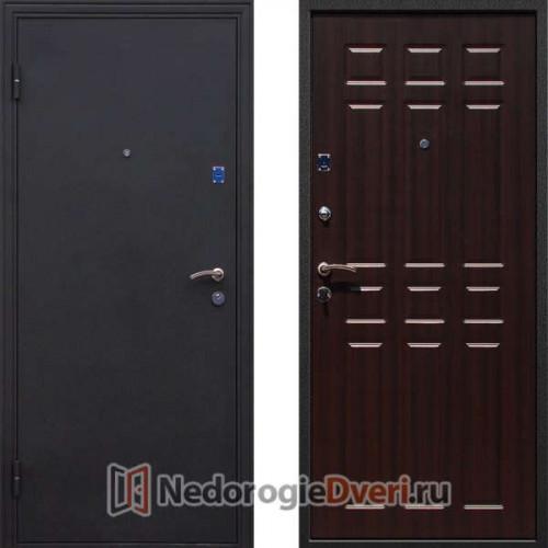 Входная дверь Стоп Стандарт Венге