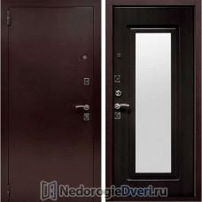 Входная дверь Стоп Царское Зеркало Венге