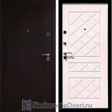 Входная дверь Стоп Эко Бел дуб