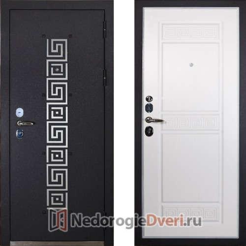 Входная металлическая  дверь Сударь 7