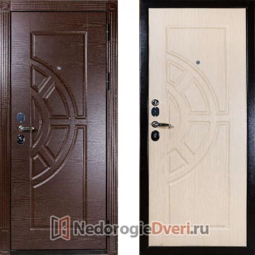 Входная металлическая  дверь Сударь 8
