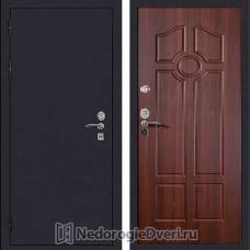 Входная дверь Сударь 4 CISA Черный