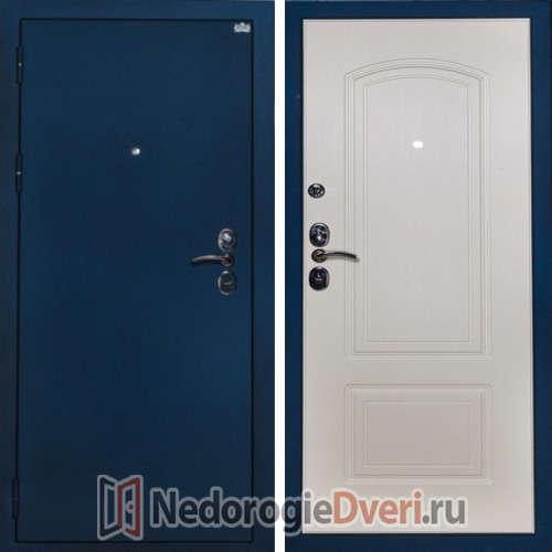 Входная дверь Сударь 4 CISA Синий