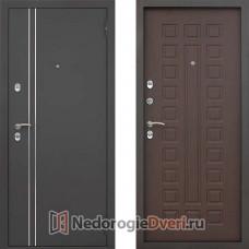 Входная металлическая дверь Геркон ТЕРМО