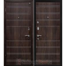 Входная металлическая дверь ЮрМет М1