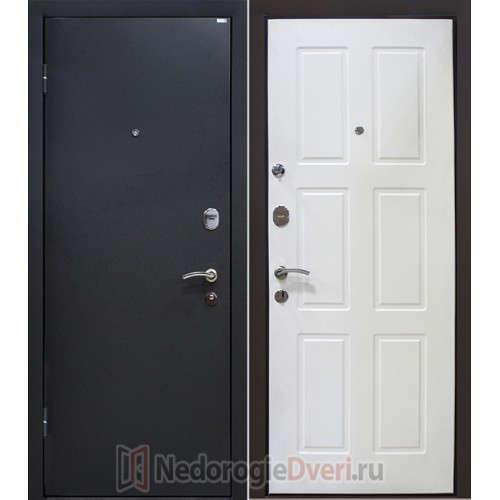 Входная металлическая дверь ЮрМет М21