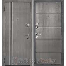 Входная металлическая дверь ЮрСталь Лайн
