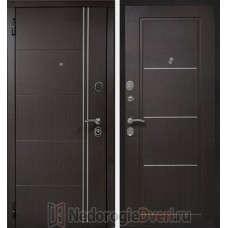 Входная металлическая дверь Юркас Манчестер