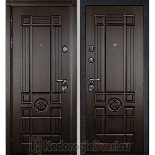 Входная стальная дверь Рим