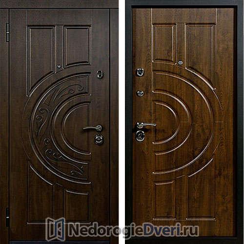 Входная дверь Луна