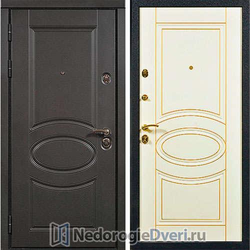 Входная стальная дверь Венеция