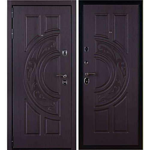 Входная металлическая дверь Меркурий