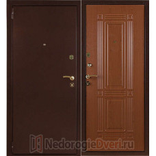 Входная дверь Триумф Клен