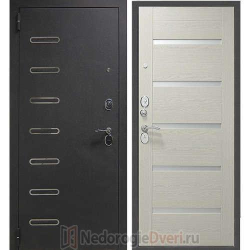 Входная металлическая дверь Порте