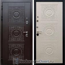 Входная металлическая дверь Богема