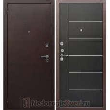 Входная металлическая дверь Триумф Линия Молдинг (Россия)