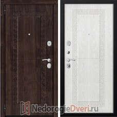 Входная металлическая дверь Zetta Комфорт 3/МАХ Alon