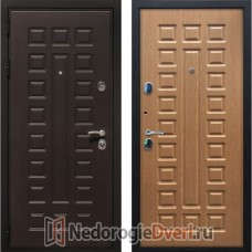 Входная дверь Art Lock 4G Дуб Светлый