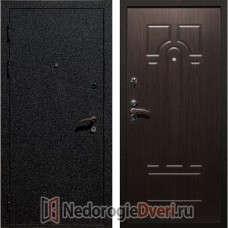 Входная дверь Art Lock 1A Венге