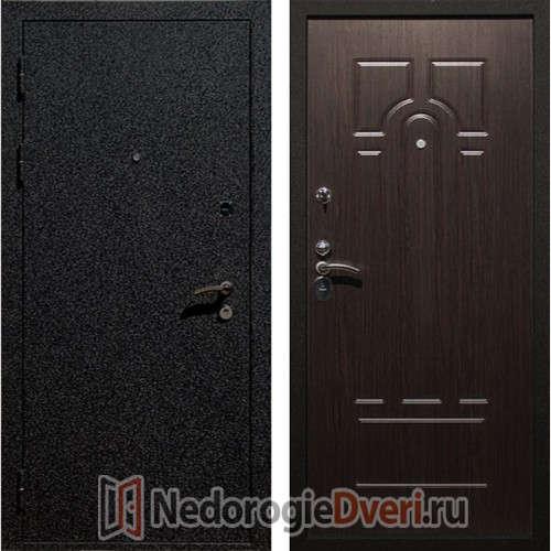 Входная дверь ArtLock 1A Венге