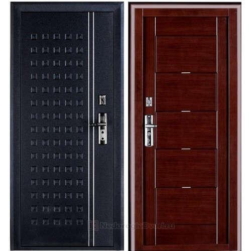 Входная металлическая  дверь Форпост 228