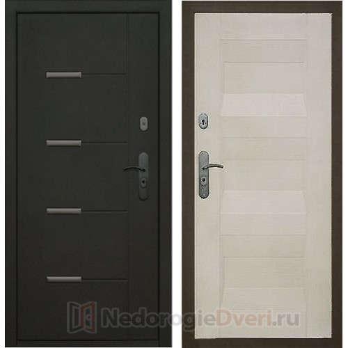 Входная металлическая дверь Форпост А-35