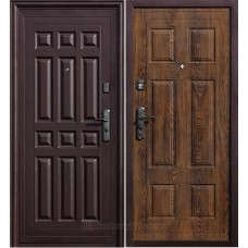 Входная металлическая дверь Форпост В-1