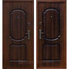Входная металлическая дверь Форпост В-2