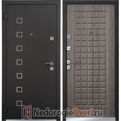 Дверь входная Мастино Ареа