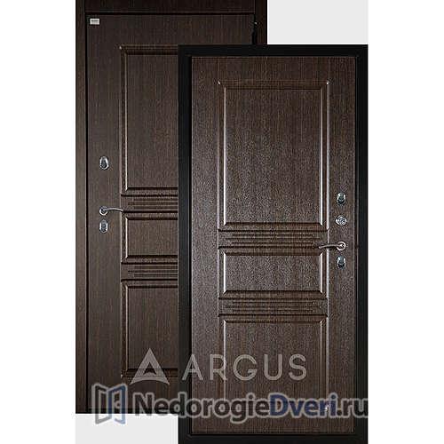 Входная дверь Аргус Домосед-1