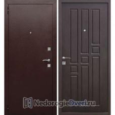 Входная дверь Бастион Гарда Мини 1 замок