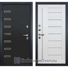Металлическая дверь Лекс Витязь (№38 Беленый дуб)
