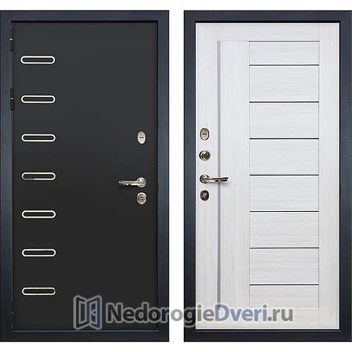 Входная дверь Лекс Витязь (№38 Беленый дуб)