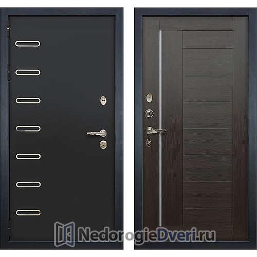 Входная дверь Лекс Витязь (№39 венге)